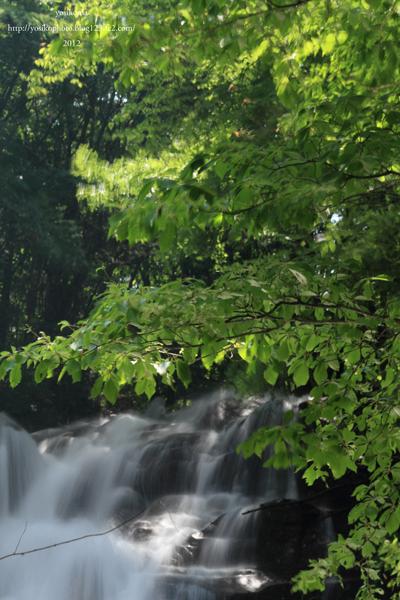 平谷大滝2