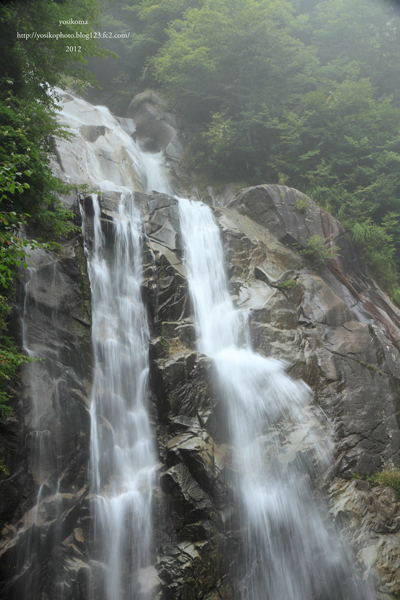 高森不動滝2