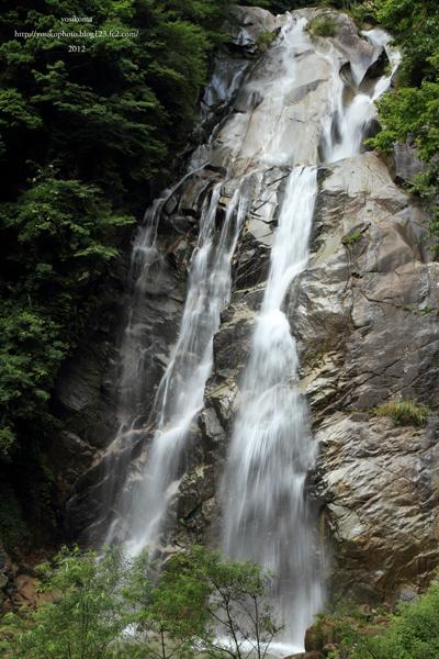 高森不動滝3