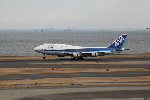 B747_20140102_羽田