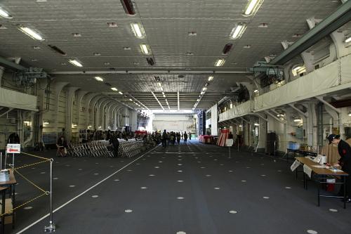 横浜港一般公開_15