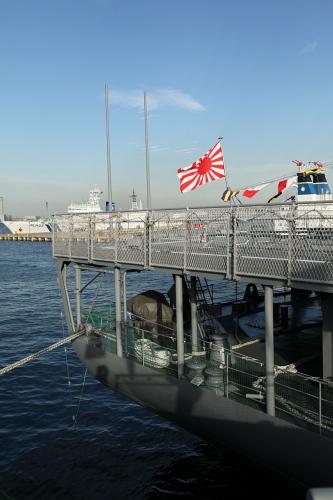 横浜港一般公開_27