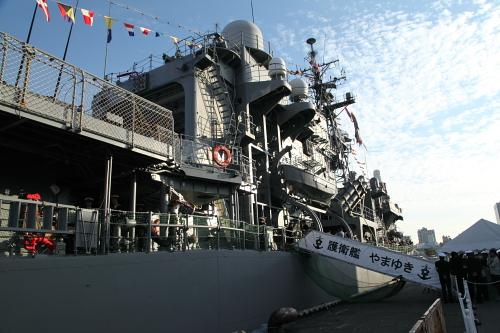 横浜港一般公開_28