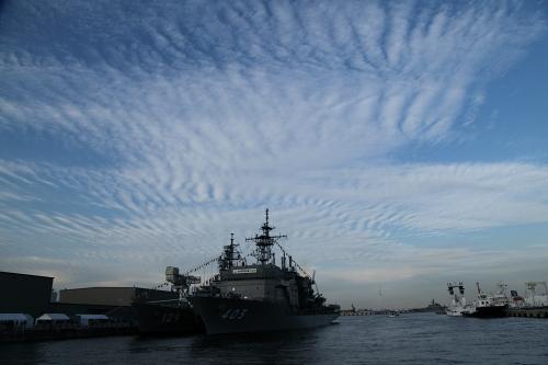 横浜港一般公開_26