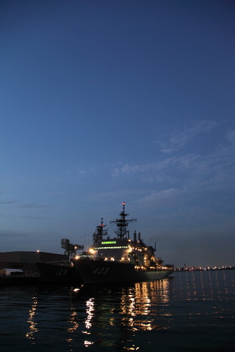 横浜港一般公開_16