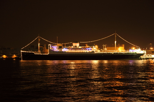 横浜港一般公開_21