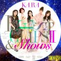 KARA BEST CLIPS2 & Shows disc.2