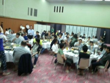 YSP・SUGOミーティング