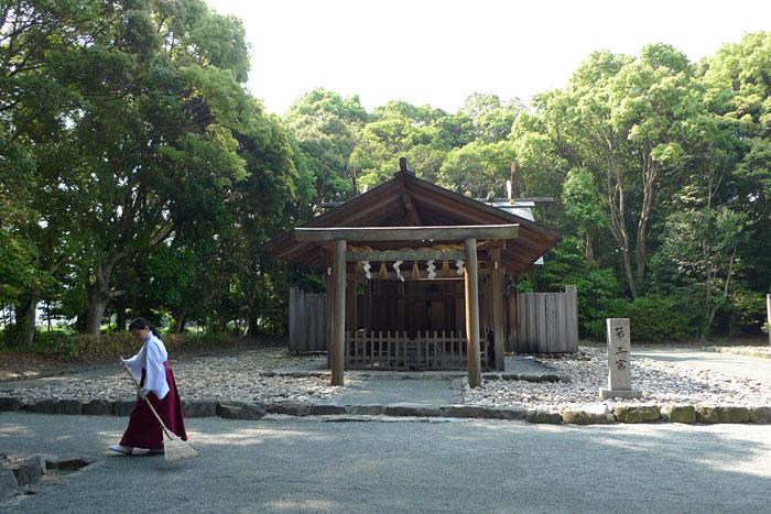 福岡県 宗像大社 22