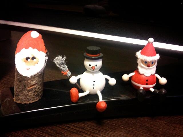 クリスマス2012-2