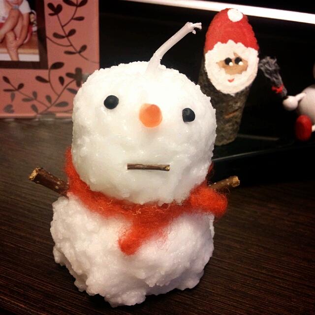 クリスマス2012-3