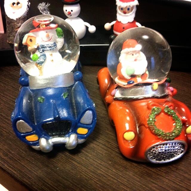 クリスマス2012-4