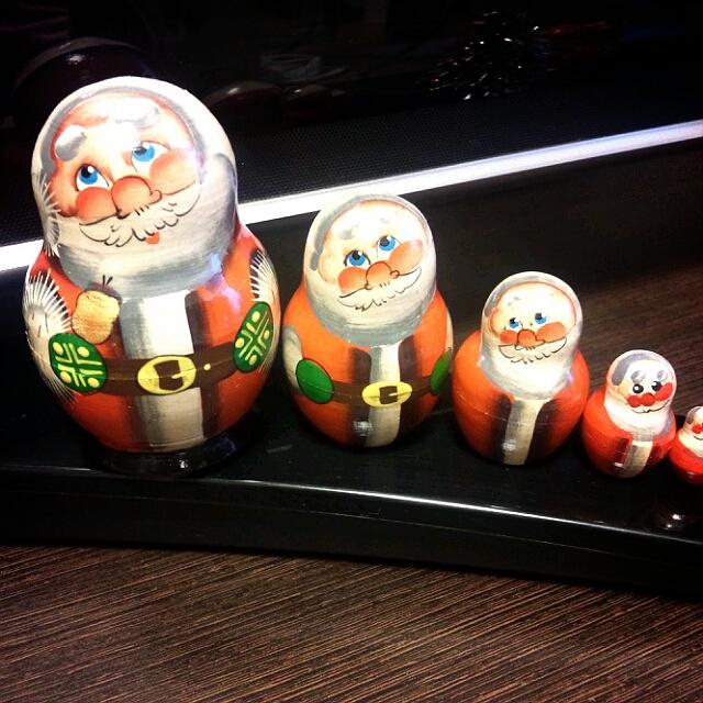 クリスマス2012-6