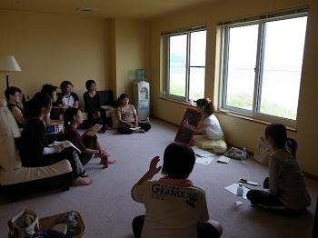 『第四弾・Yuj8DX主催 ヨガ&プチ断食合宿 in 海辺の別荘』ご報告と感謝!