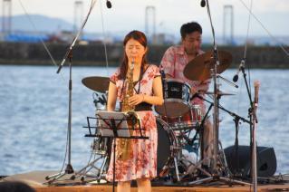 2012浜大津サマフェス1