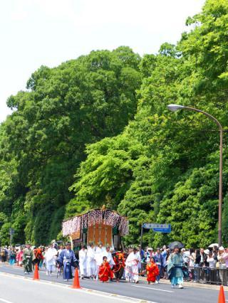 葵祭2012