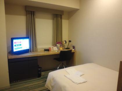 120422_ホテルサンルート有明(客室)