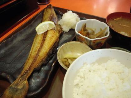 130109_ホッケ定食
