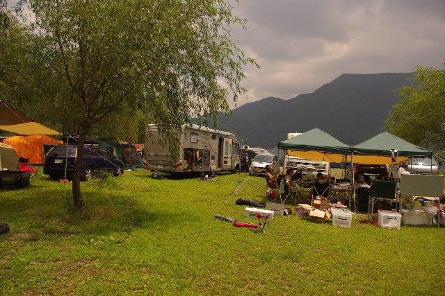 西湖おもてなされキャンプ3