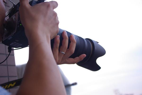 専属カメラ7