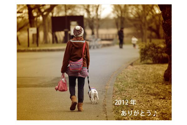 ありがとう2012②