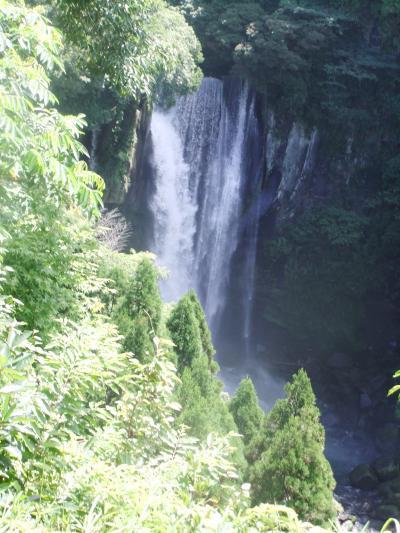 犬飼の滝1