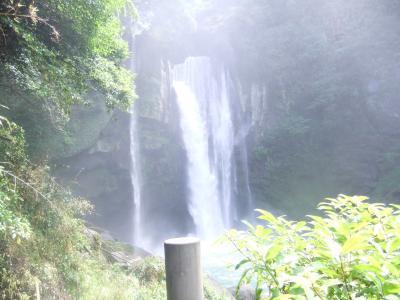 犬飼の滝2
