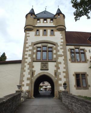ゲッツの城2