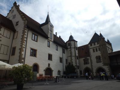 ゲッツの城3