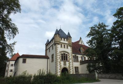 ゲッツの城1