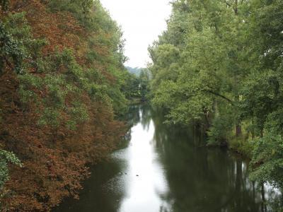 ヤークスト川1