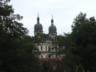 シェーンタール修道院1