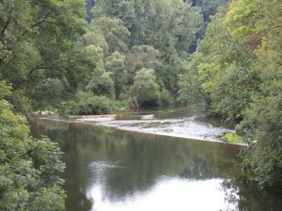 ヤークスト川2