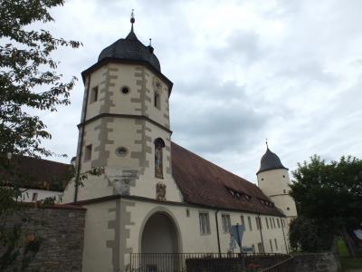 シェーンタール修道院2