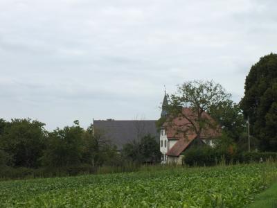 ノイザース教会1