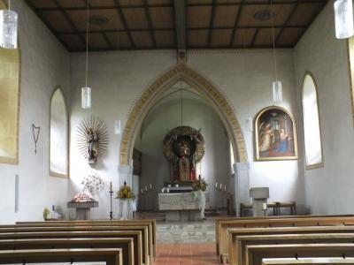 ノイザース教会3