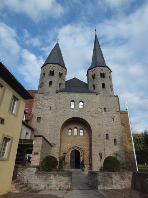 ペーター教会1