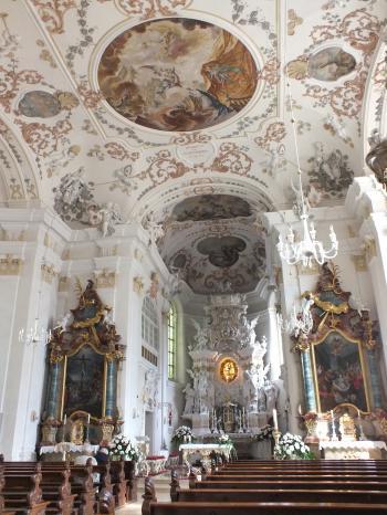 アヴェマリア教会2