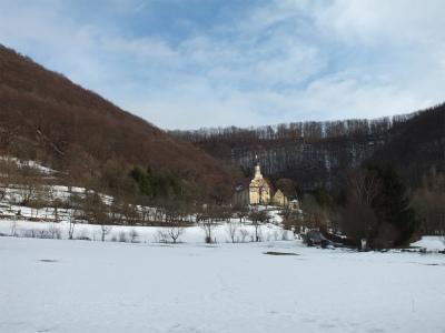 冬のアヴェ1