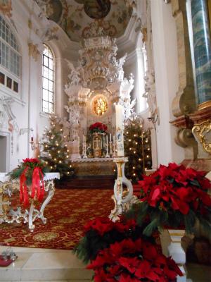 クリスマスのAve2