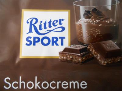 リッタースポーツチョコクリーム2