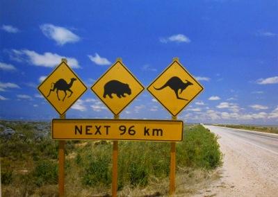 オーストラリアのブース2