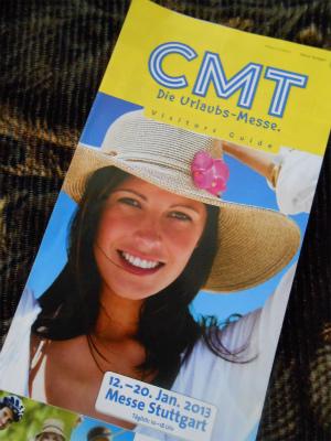CMTのパンフ