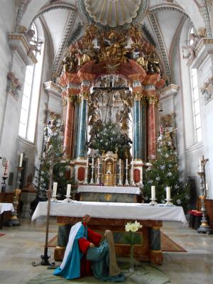 デッギンゲンの教会3