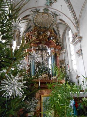 デッギンゲンの教会4