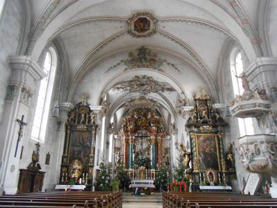 デッギンゲンの教会2