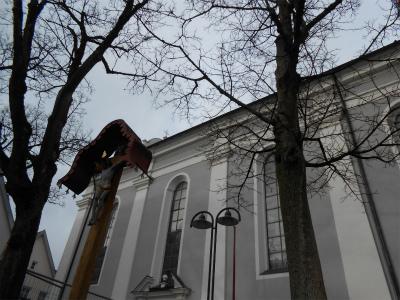 デッギンゲンの教会1