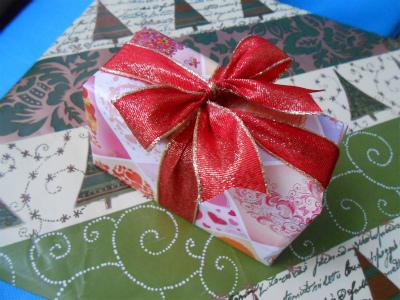 クリスマスプレゼント3