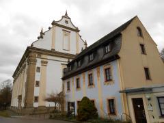 Weggentalの教会2