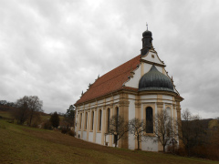 Weggental教会1
